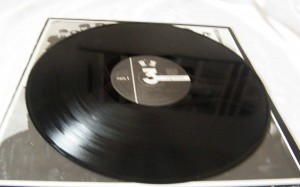 Paralisis permanente vinyl