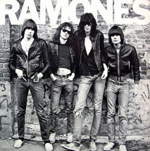 ramones album1976