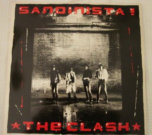 sandinista the clash