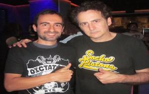 Dictators NYC- Sala López- Zaragoza- foto