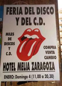 feria disco zaragoza 2015
