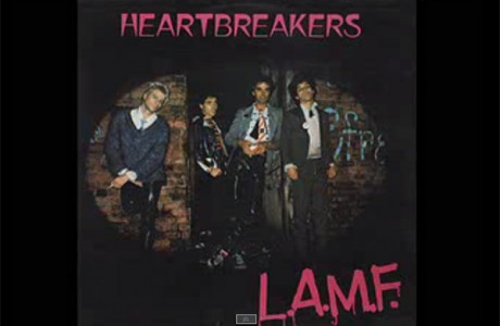 lamf johnny thunders and the heartbreakers