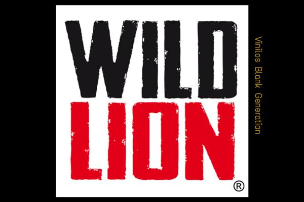 wild lion records vinilos bg