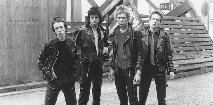 canciones imprescindibles the clash punk rock