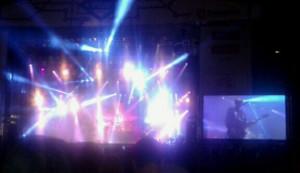 niños del brasil luces 2 concierto despedida