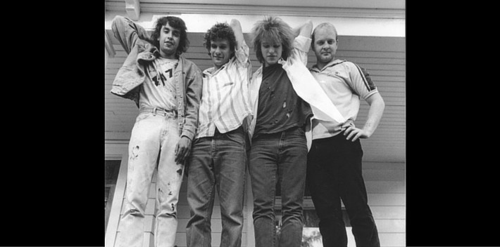 the replacements music punk rock