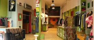 vintage A4E Barcelona