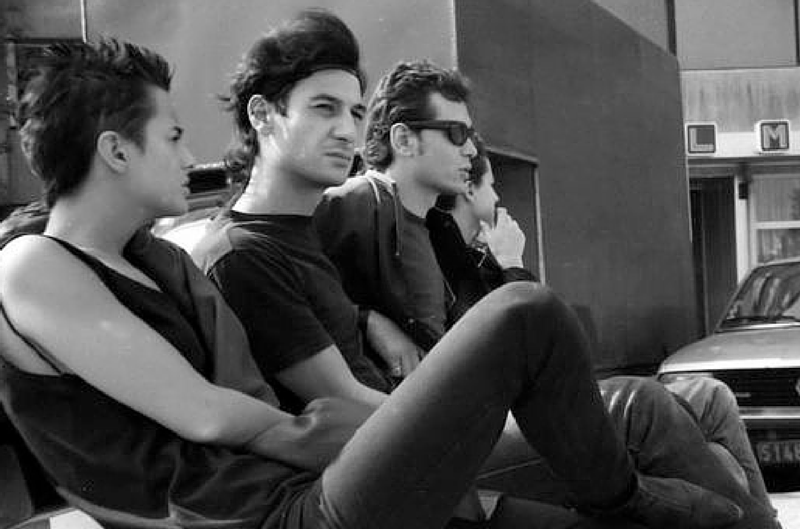 Las mujeres del punk rock en España