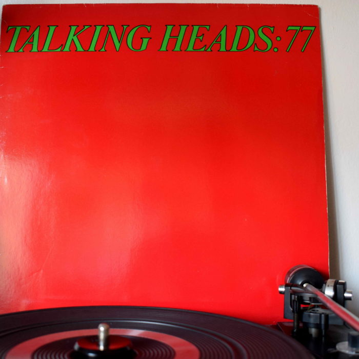 Talking Heads: 77 : Talking Heads