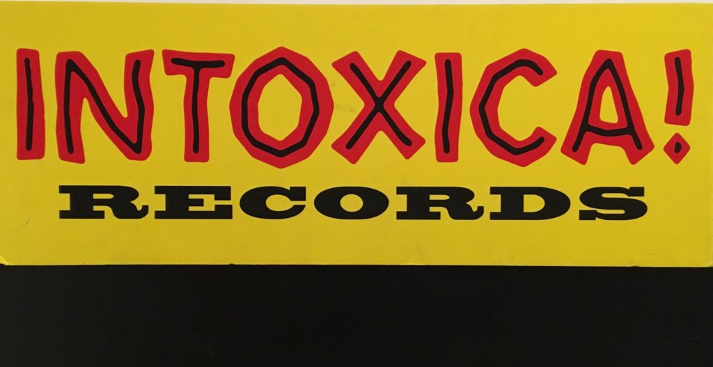 INTOXICA RECORDS