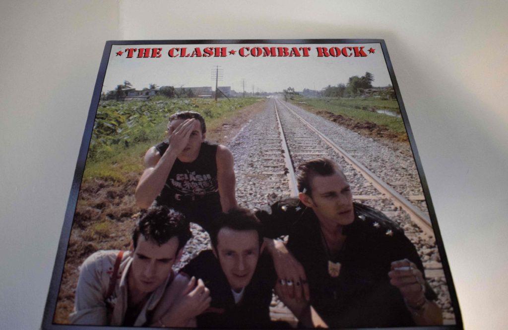 combat rock the clash 1