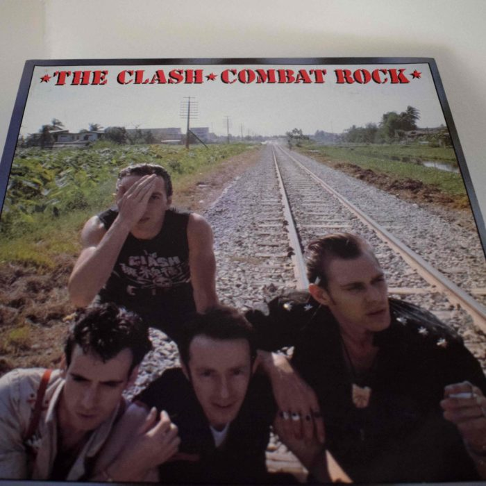 combat rock the clash 1