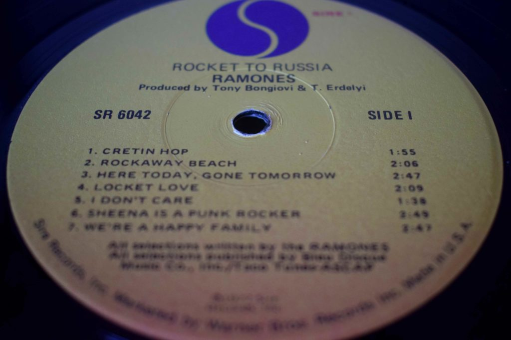 ramones rocket to russia 5