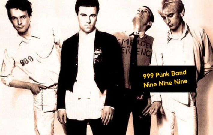 999 Punk Band
