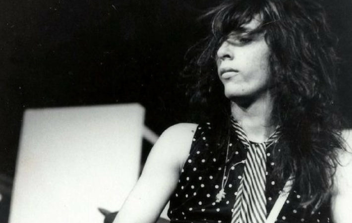 Johnny Thunders, el último gran icono punk. Va por ti, Johnny