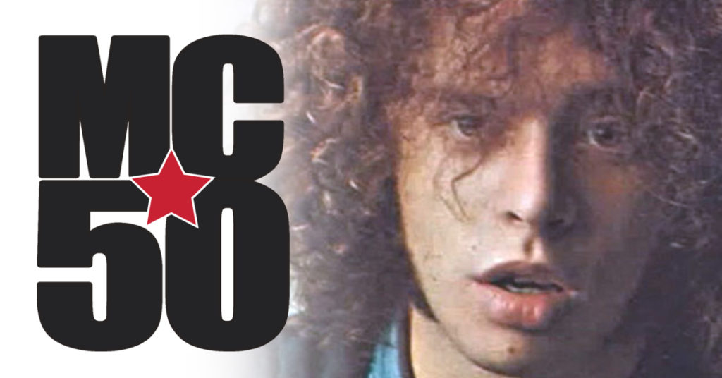 mc50 gira 50 aniversario mc5