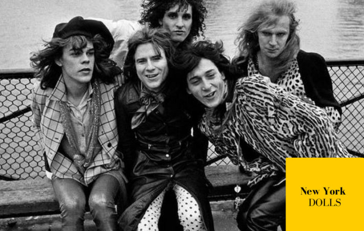 new york dolls personality crisis