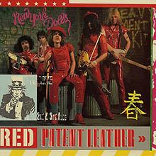 Red Patent Leather album