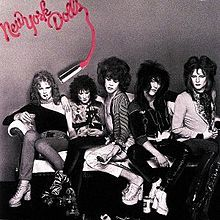 new york dolls album