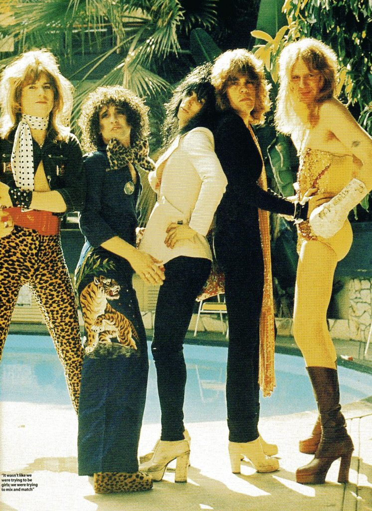 new york dolls new york foto