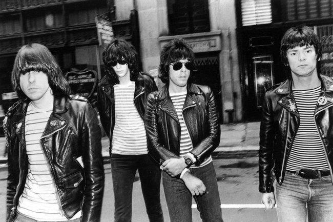 New Ramones
