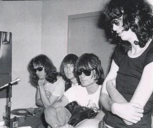 ramones sutdio 1976