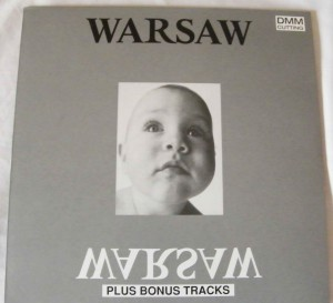 Warsaw Joy Division