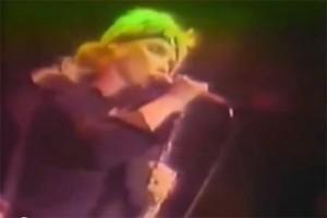 x-offender live blondie