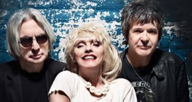blondie Azkena Rock Festival