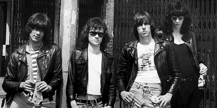 fotos Ramones molan