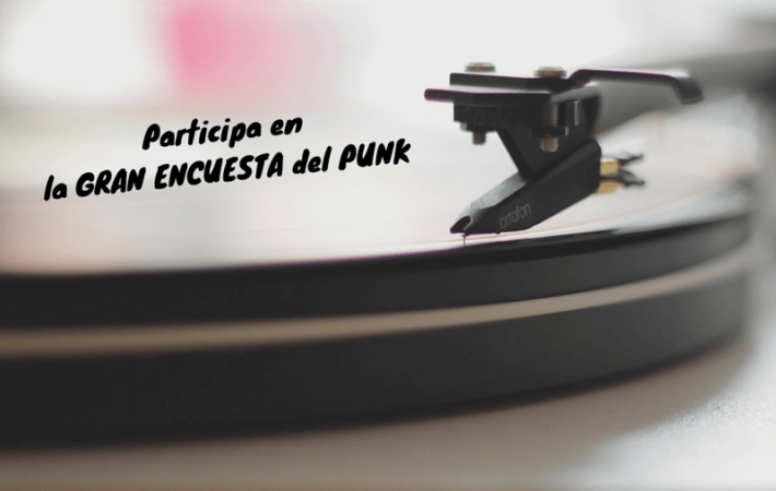 mejores vinilos discos punk rock historia