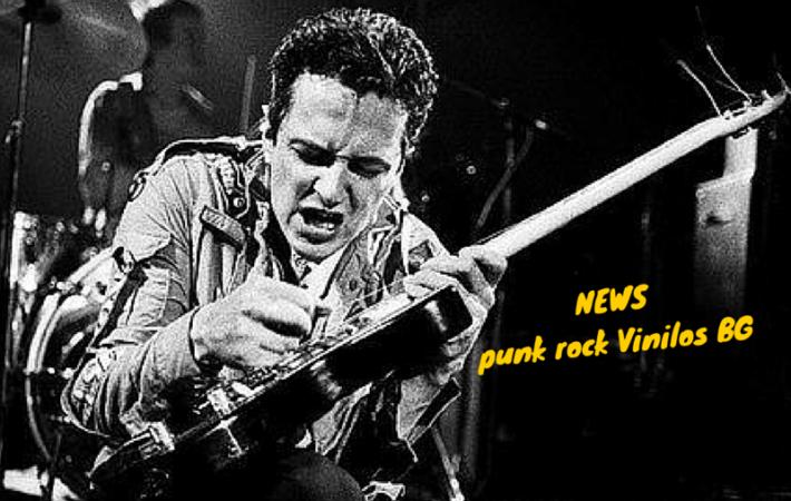 Noticias punk rock Vinilos Blank Generation