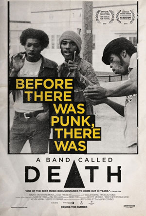 death from detroit punk