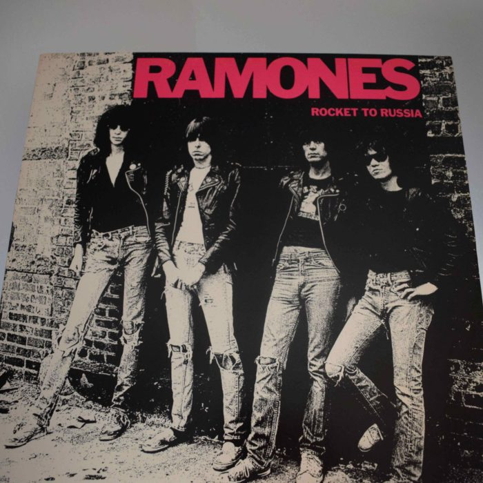 ramones rocket to russia 1