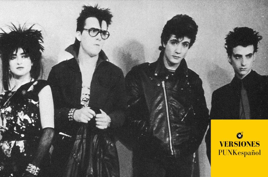 10 grandes versiones del punk en español: los Mejores Covers del Punk Español