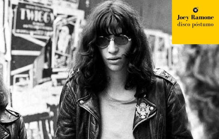 Joey Ramone canciones