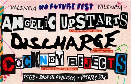 no future fest