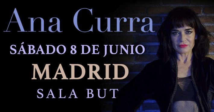 ana curra madrid