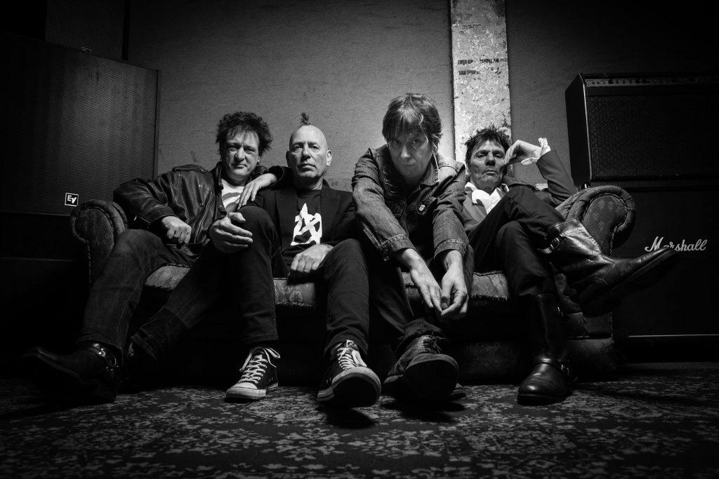 HRH Festival 2019 chelsea punk band