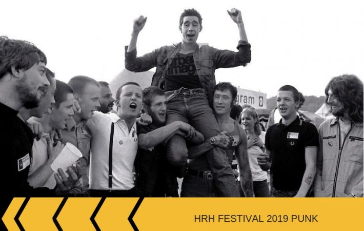 hrh festival 2019