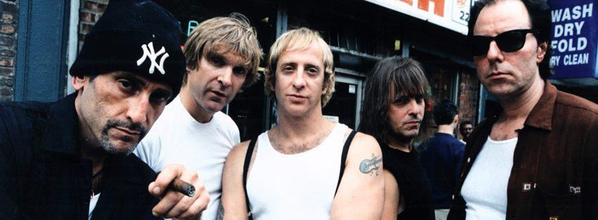 proto punk bandas the dictators