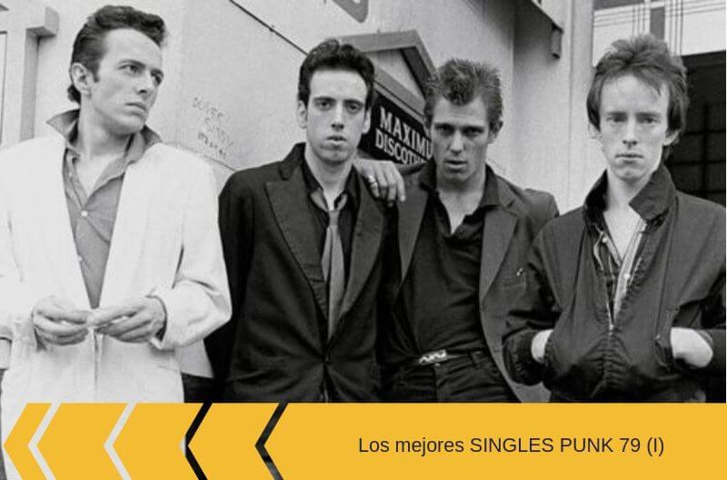 mejores singles punk 79