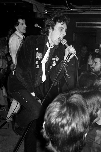 the adverts punk crossing the red sea disco