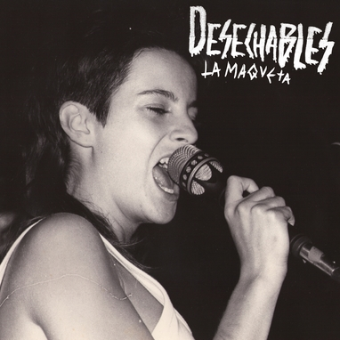 desechables munster records