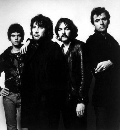 stranglers United Artists Records