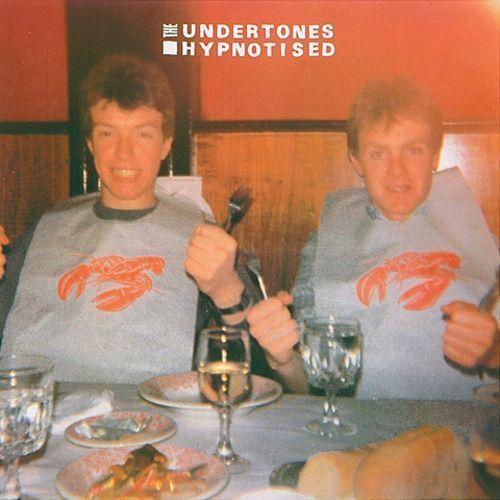 UNDERTONES – HYPNOTISED segundos discos de punk británico