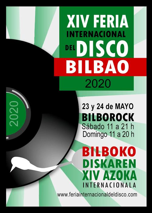 ferias disco bilbao 2020 mayo
