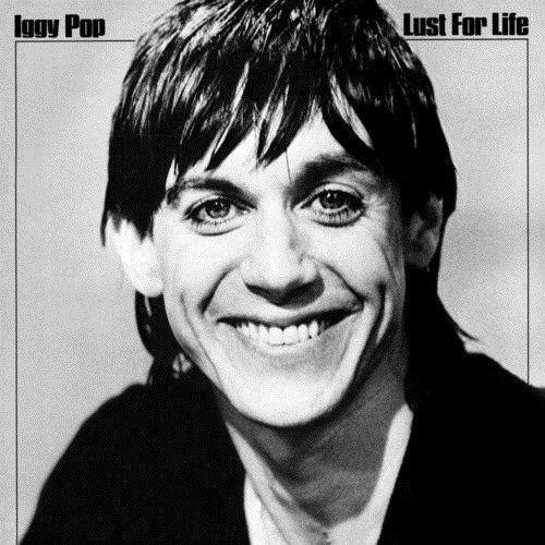 lust for life iggy pop 1977 punk