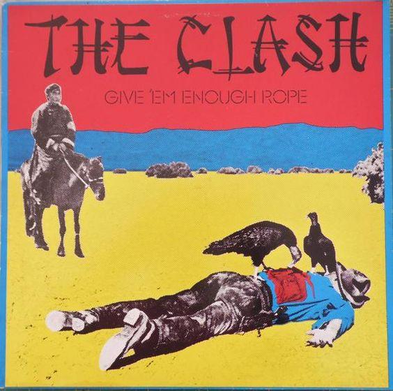 segundos discos punk británico