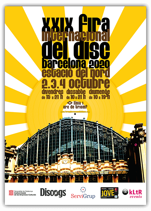 feria disco barcelona 2020 internacional